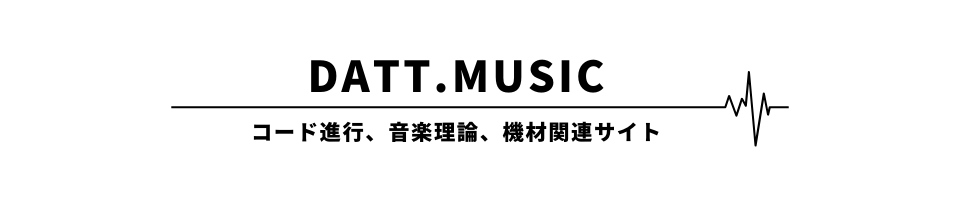 DATT. MUSIC